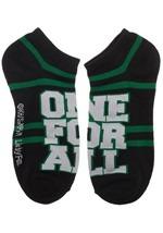 My Hero Academia 5 Pack Ankle Socks Alt 5