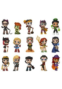 Mystery Mini: DC Bombshells - Specialty Series