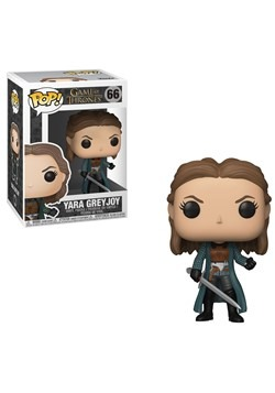 Pop! TV: Game of Thrones- Yara Greyjoy