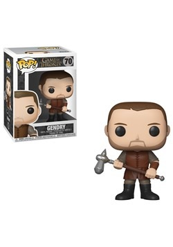 Pop! TV: Game of Thrones- Gendry