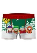 Crazy Boxers Men's South Park Boxer Briefs