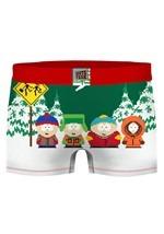 Crazy Boxers Men's South Park Boxer Briefs2