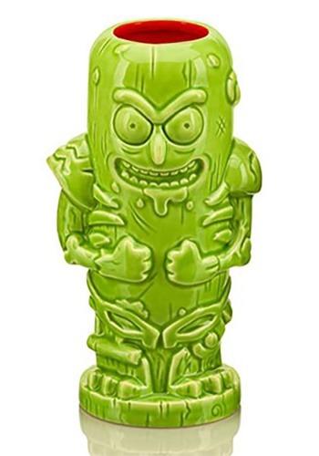Rick & Morty- Pickle Rick Geeki Tikis Mug