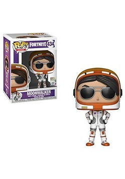 Pop! Games: Fortnite Moonwalker Figure