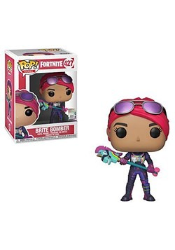 Pop! Games: Fortnite Brite Bomber Figure