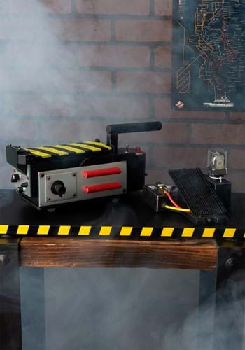 Ghostbusters Ghost Trap Prop Replica