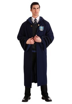 Adult Vintage Harry Potter Hogwarts Ravenclaw Rob Alt 5
