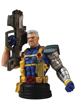 Cable Mini Bust