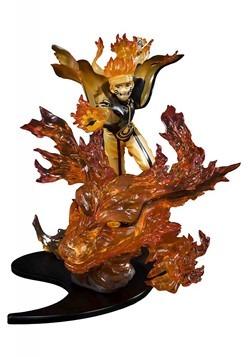 Naruto Shippuden Kizuna Relation Naruto Bandai Statue