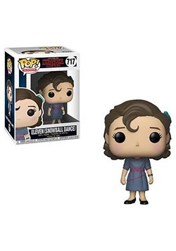 Pop! Television: Stranger Things- Eleven at Dance