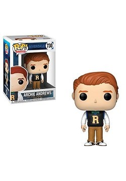 Pop! TV: Riverdale- Dream Sequence- Archie