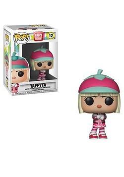 Pop! Disney: Wreck-It Ralph 2- Taffyta Figure