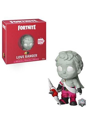 5 Star: Fortnite- Love Ranger Figure