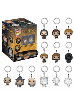 Pop! Keychain: Lord of the Rings- Blind Box