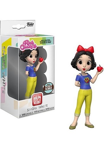 Rock Candy: Comfy Princesses- Snow White- Specialty Series