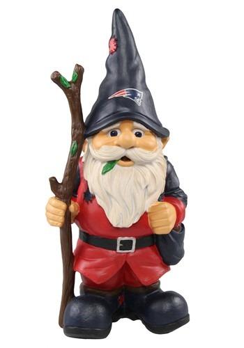 NFL New England Patriots Gnome
