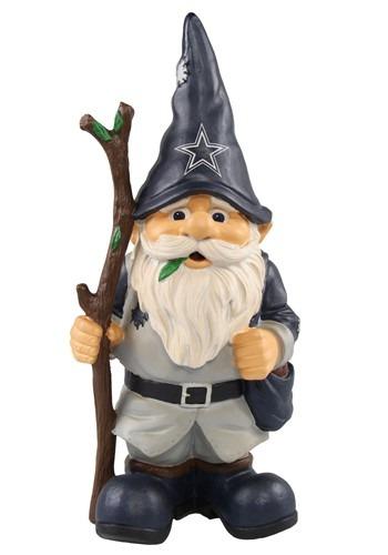 NFL Dallas Cowboys Gnome