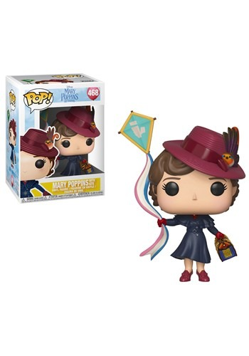 Pop! Disney: Mary Poppins- Mary with Kite