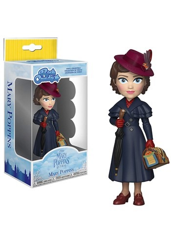 Rock Candy: Mary Poppins- Mary Poppins