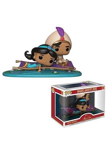 Movie Moment: Aladdin- Magic Carpet Ride