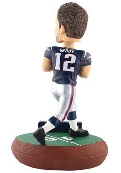 New England Patriots Tom Brady Baller Bobble Head Alt1