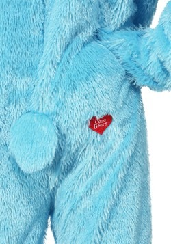 Care Bears Plus Size Classic Bed Time Bear Adult Costume
