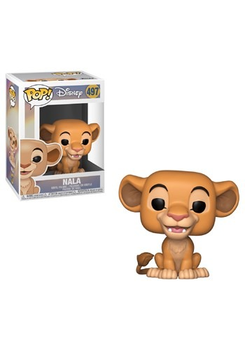 Pop! Disney: Lion King- Nala