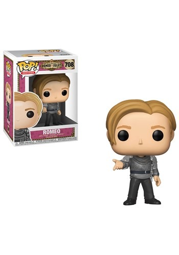 Funko Pop! Movies: Romeo & Juliet- Romeo
