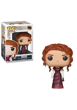 Pop! Movies: Titanic- Rose Figure