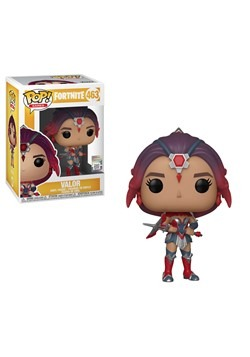 Funko Pop! Games: Fortnite- Valor