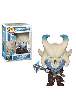 Pop! Games: Fortnite- Ragnarok