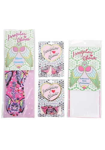 Irregular Choice Shoe Care Gift Box