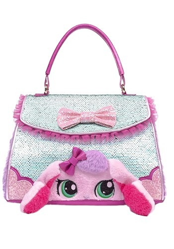 Irregular Choice Bella Bunny Handbag