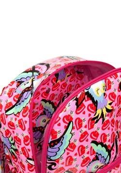 Irregular Choice Cupid Bird Pink Backpack alt3