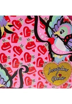 Irregular Choice Cupid Bird Pink Backpack alt4