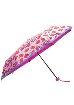 Irregular Choice Cupid Bird Umbrella2