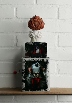 IT: Pennywise Burst a Box alt 1