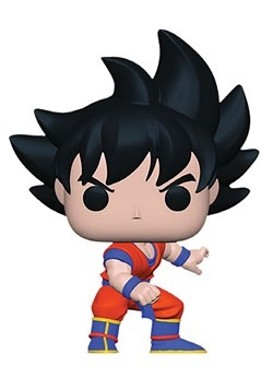 Pop! Animation: Dragon Ball Z Goku