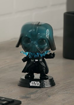 Pop! Star Wars: ROTJ- Electrocuted Darth Vader