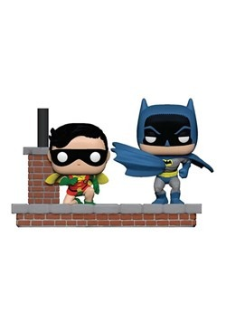 Pop! Comic Moment: Batman 80th- Batman (1972)