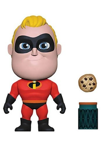 5 Star: Incredibles 2- Mr. Incredible Collectible