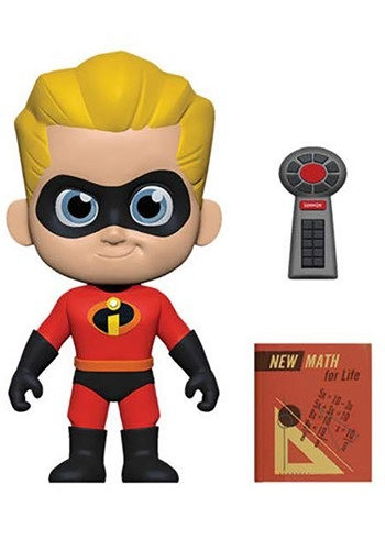Funko 5 Star: Incredibles 2- Dash