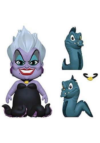 Funko 5 Star: Little Mermaid- Ursula