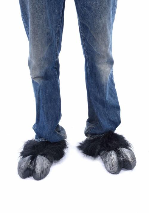 Goat Feet