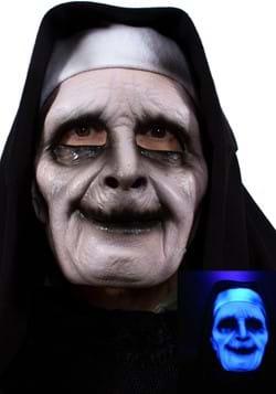 Ghostly Nun Mask UV