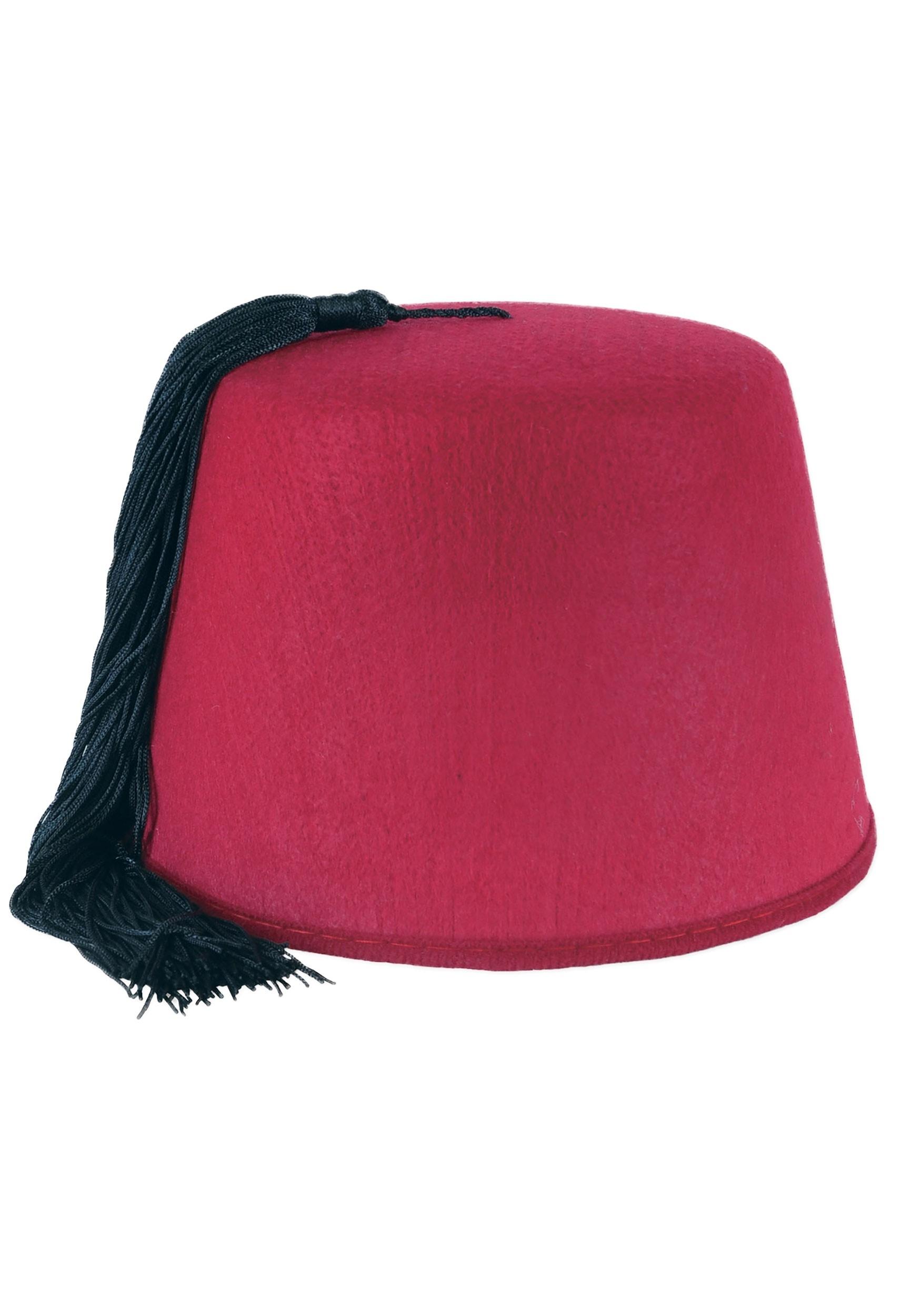 Fez_Deluxe_Hat