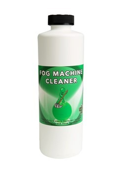 Fog Machine Cleaner Froggy's