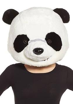 Mascot Head Panda