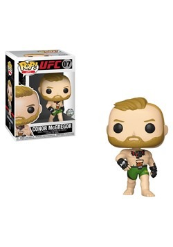 Pop! UFC: Connor McGregor Figure