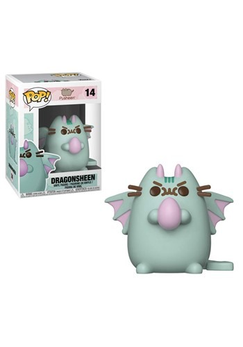 POP! Pusheen: Dragonsheen Vinyl Figure